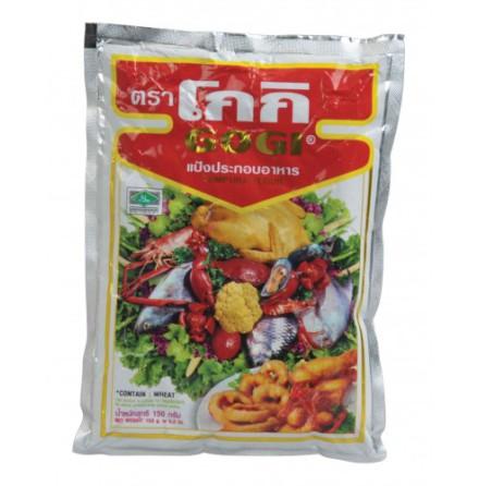 Tempura Flour 150 g Gogi