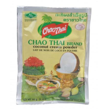 Coconut Cream Powder Chao Thai 60 g