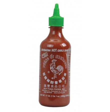 Sriracha Hot Chili Sauce 740 ml Huy Fong