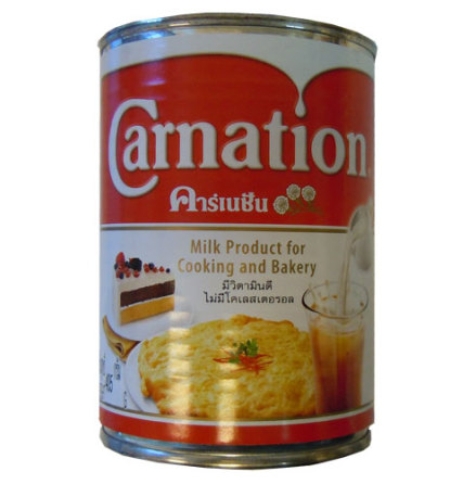 Evaporated Milk Carnation 405 g