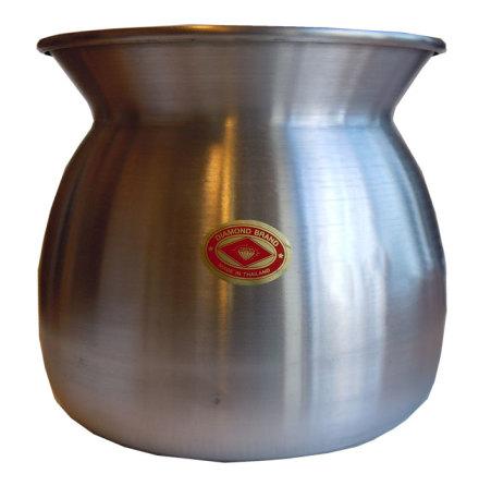 Alu Rice Steamer 22 cm Thai Pot