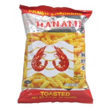 Hanami prawn cracker 100 g