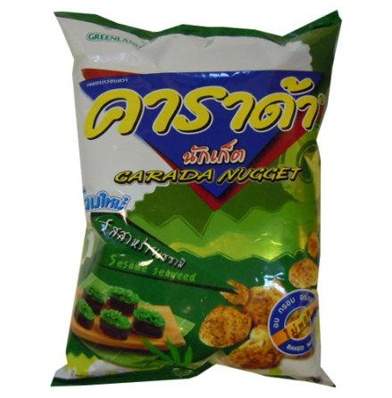 Carada Sesame Seaweed 75 g