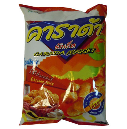 Carada Chicken Spicy 75 g