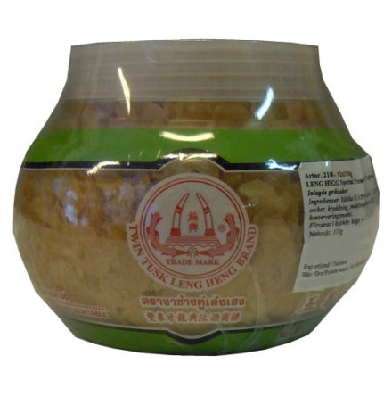 Preserved Cabbage 310g