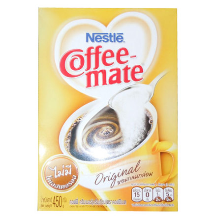Coffee Mate Nestlé 450 g