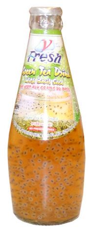 V Fresh Green Tea Basil 290