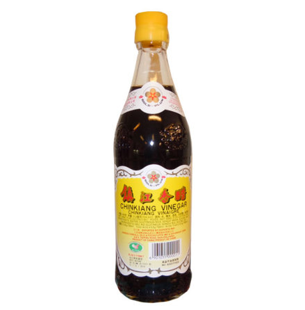 Vinegar Chinkiang 550ml Gold Plum