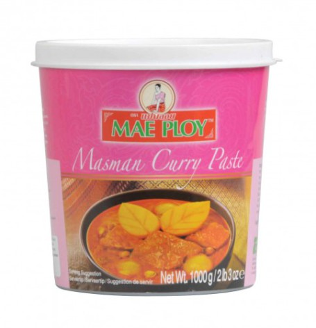 Massaman Curry Mae Ploy