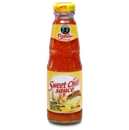 Sweet Chili Pineapple 200 ml Pantai