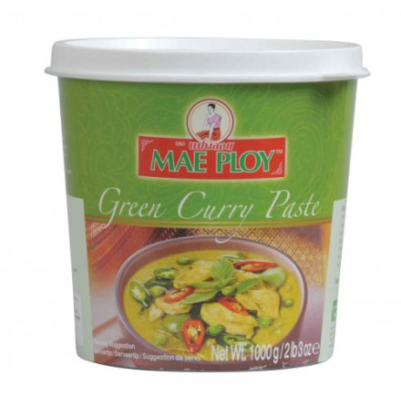 Green Curry Paste Mae Ploy