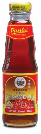 Sesame Oil 200 ml Pantai