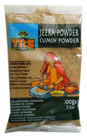 Jeera Powder 100 g TRS