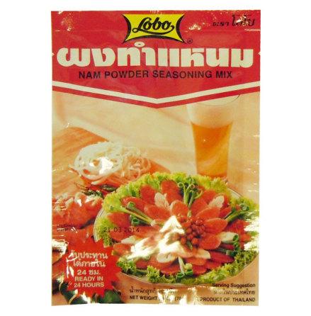 Nam Powder Seasoning Mix 70 g Lobo