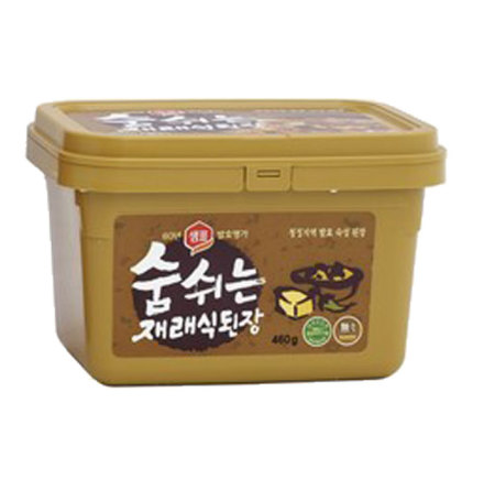 Doenjang Soybean Paste 460g Sempio