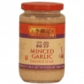 Minced Garlic 326 g LKK