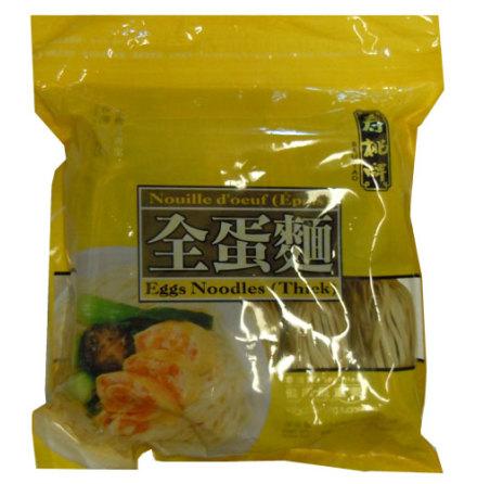 Egg Noodles Thick 454 g Sau Tao