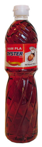 Fish Sauce Oyster