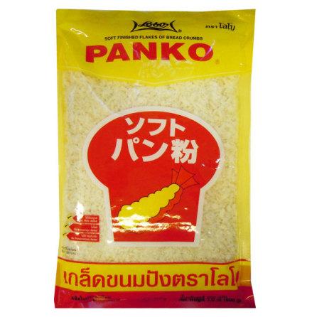 Bread Crumbs Panko 200 g Lobo