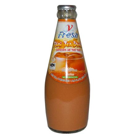 V Fresh Thai Tea Drink
