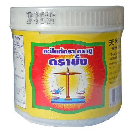 Shrimp Paste KAPI Tra Chang
