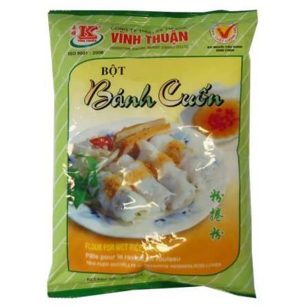 Flour for Ricepaper 400g Vinh Thuan