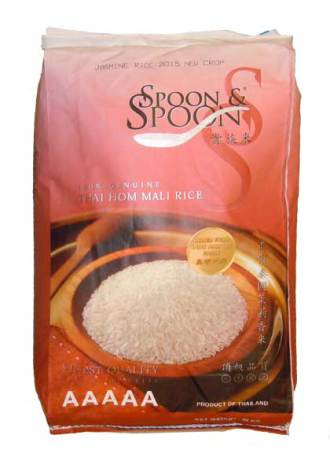Jasminris Spoon & Spoon
