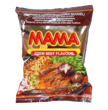 Mama Beef