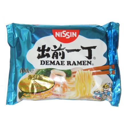 Nissin Noodle Seafood 100 g