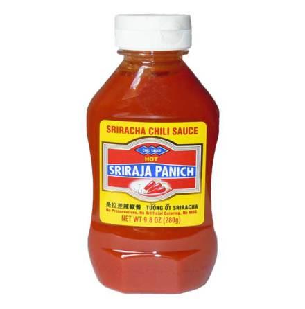 Chili Sauce 280g Sriraja Panich