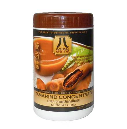 Tamarind Concentrate 454 g Asian Gate
