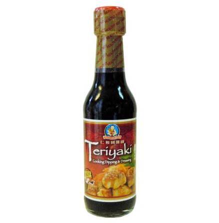 Teriyaki Sauce 250 ml HB