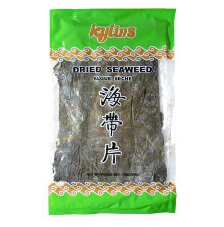 Dried Seaweed Slice 200g Kylins