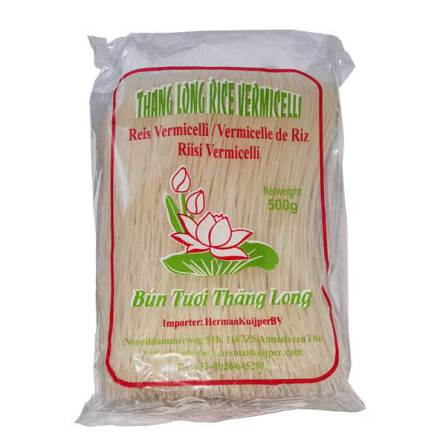 Rice Vermicelli Thang Long 500g