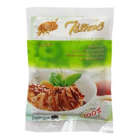 Dried Coriander Seed 100g Raitip