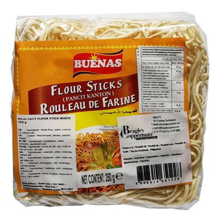 Pancit Kanton Noodle 250g Buenas