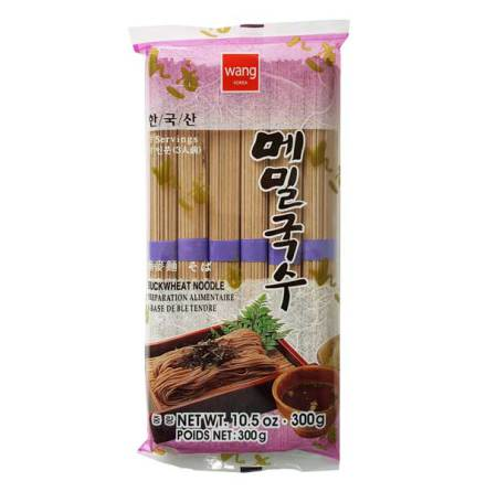Buckwheat Noodles 300g Wang