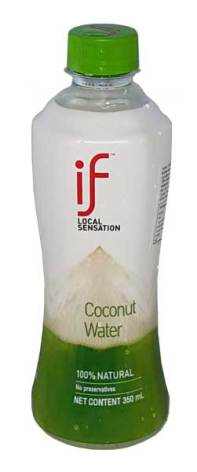 Coconut Water 350ml IF