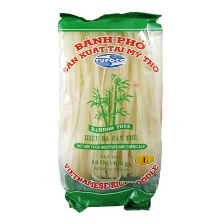 Rice Stick L 400g Bamboo Tree