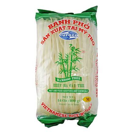 Rice Stick M 400g Bamboo Tree