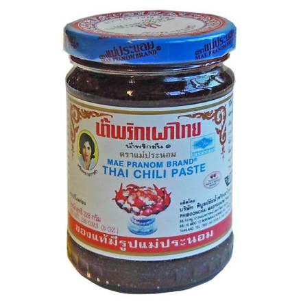 Thai Chili Paste Maepranom