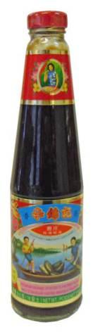 Premium Oyster Sauce 510 g LKK