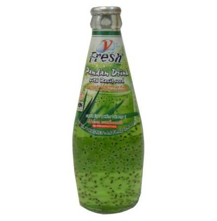 V Fresh Pandan Drink 290 ml