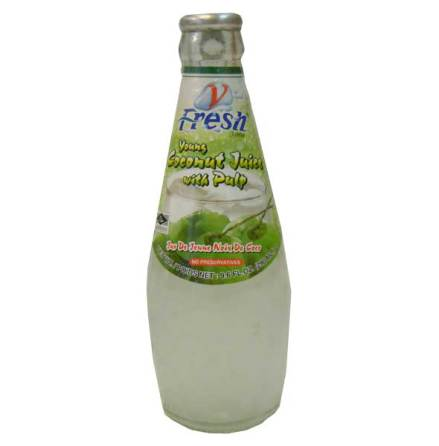 V Fresh Coconut Drink 290 ml