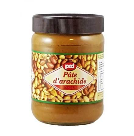 Peanut Butter PCD