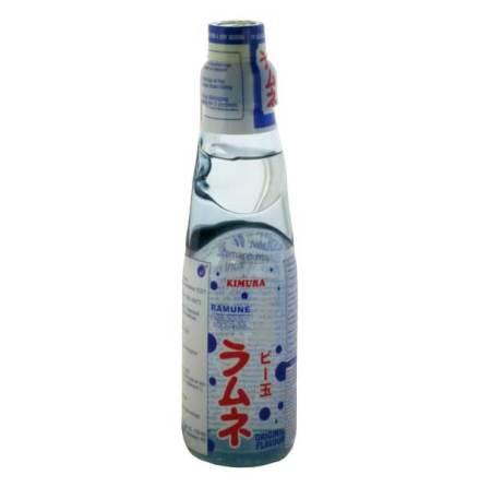 Ramune Ganso 200ml Kimura