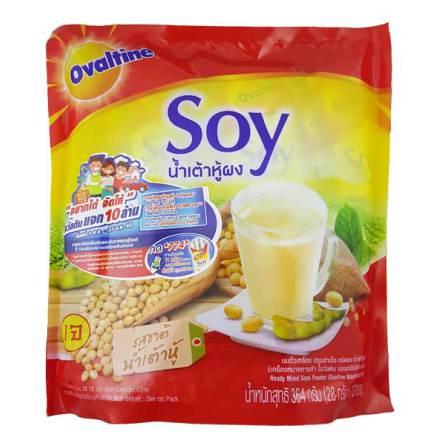 Soybean Powder 364g Ovaltine