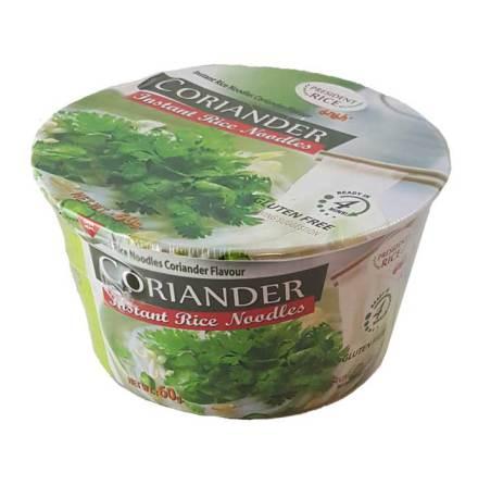 Mama Bowl Rice Noodles Coriander 60g