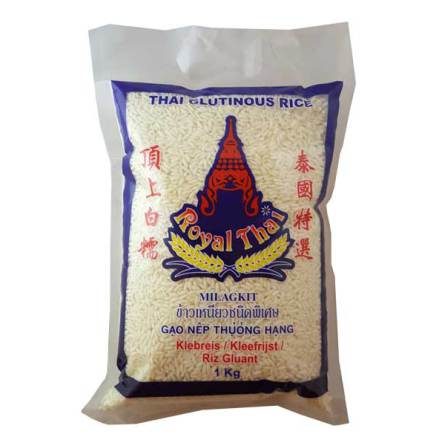 Glutinous Rice Royal Thai