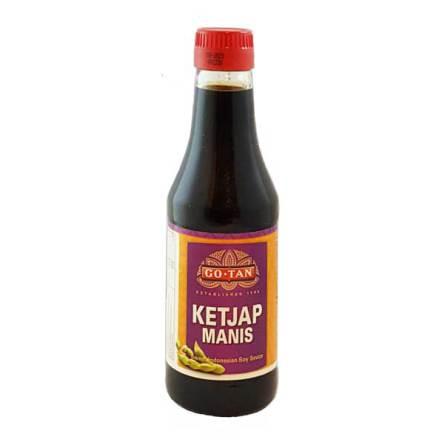 Ketjap Manis Sweet Go-Tan